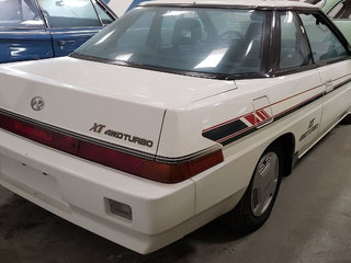 Subaru XT 1,8 Turbo 4x4