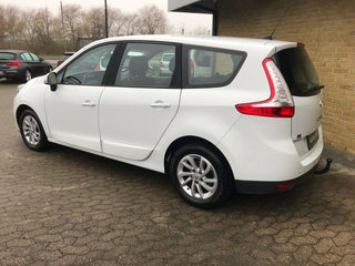 Renault Grand Scenic III 1,5 dCi 110 Expression aut. 7prs