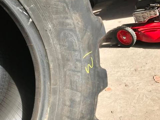 Michelin 600/70R30 X BIB