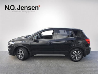 Suzuki S-Cross 1,4 Boosterjet Exclusive AEB 140HK 5d 6g