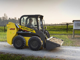 New Holland MINILÆSSER L213