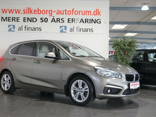 BMW 225i 2,0 Active Tourer aut.