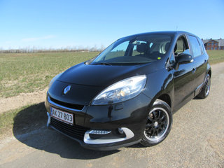 Renault Scenic 1,5DCI 110 Expression