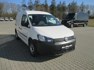 VW Caddy 1,6 TDI BMT 102HK Van