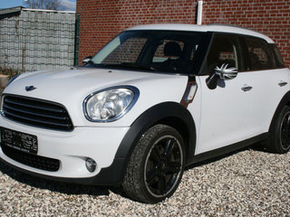 Mini Countryman One 1,6 D 90