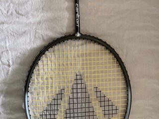 Carlton Carbon badmintonketcher