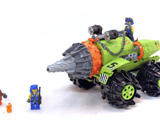 LEGO Power Miners 8960