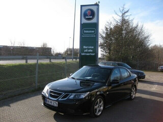 Saab 9-3 2,0 TS Linear Sport Sedan