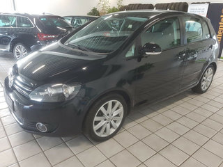 VW Golf Plus 2,0 TDi Highline DSG