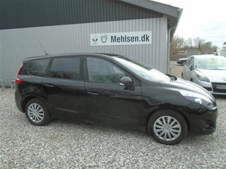 Renault Grand Scénic 7 pers. 1,9 DCI FAP Expression 130HK 6g