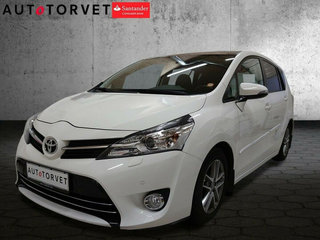 Toyota Verso 1,8 VVT-i T2 Touch MDS 7prs