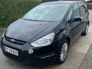 Ford S-Max Collection 140 Powershift