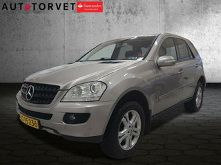 Mercedes ML280 3,0 CDi aut. 4-M Van