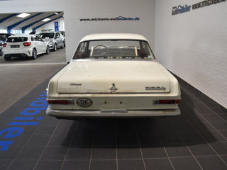 Opel Rekord 1,7 S Olympia Coupé