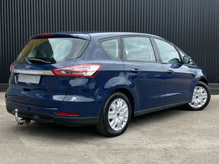 Ford S-MAX 2,0 TDCi 150 Trend aut.