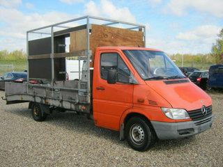 Mercedes Sprinter 316 2,7 CDi 40/35 Chassis