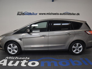 Ford S-MAX 2,0 TDCi 150 Trend Business aut.