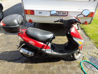 billig scooter