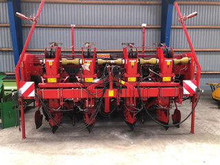 Grimme  GL 420 - 2