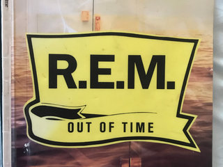 R.E.M Out of time - noder