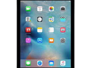 Apple iPad Air 2 64GB WiFi + Cellular (Space Gray) - Grade B