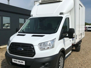 Ford Transit 350 L2 Chassis 2,2 TDCi 155 Trend Køle-/frysevogn