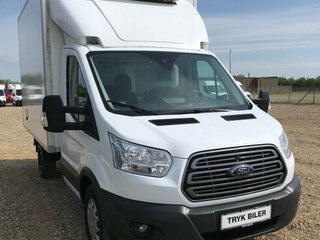 Ford Transit 350 L2 Chassis 2,2 TDCi 155 Trend Køle-/frysevogn - 2