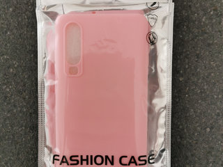 Cover til Huawei P30