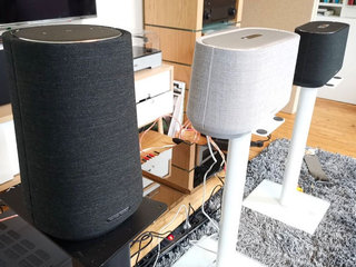Harman kardon blutooth højtaler