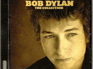 Bob Dylan, the collection