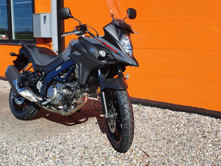Suzuki DL 650 V-Strom Adventure+