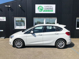 BMW 218d 2,0 Active Tourer Advantage Van