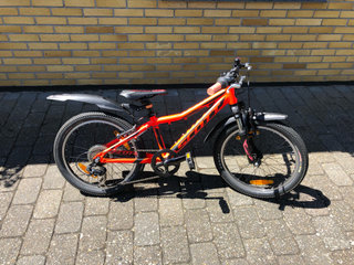 Scott mountainbike 20""