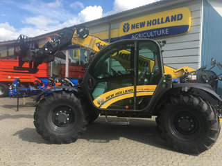 New Holland TH7.42