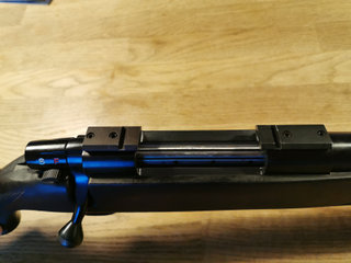 NY PRIS:Weatherby Vanguard 338WM+Sonic45 - 3