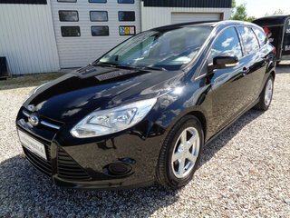 Ford Focus 1,6 TDCi 95 Edition stc. - 2