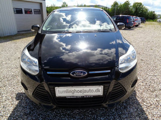 Ford Focus 1,6 TDCi 95 Edition stc. - 3