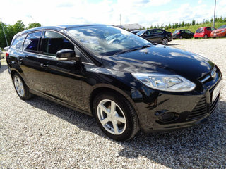 Ford Focus 1,6 TDCi 95 Edition stc. - 4