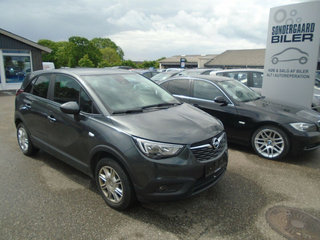 Opel Crossland X 1,2 T 110 Enjoy