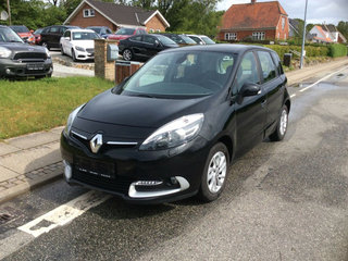 Renault Scenic III 1,5 dCi 110 Dynamique
