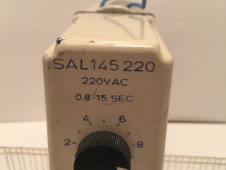 Electromatic S-System SAL 145 220 0