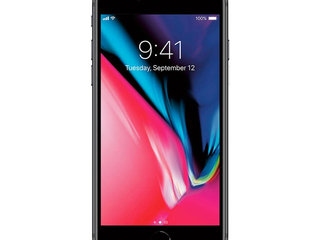 Apple iPhone 8 Plus 64GB (Space Gray) - Grade B