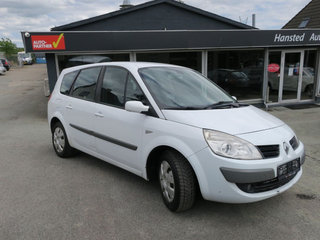 Renault Scenic II 1,9 dCi Expression Comf.