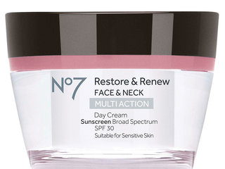 No7 Restore and Renew Day Cream 50mL