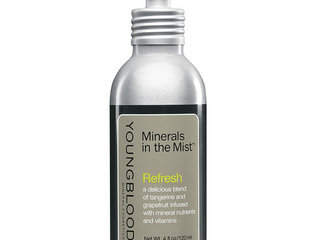 Youngblood Minerals in the Mist REFRESH 120 mL
