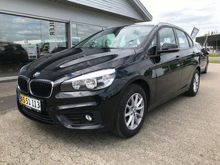 BMW 218d 2,0 Active Tourer Van