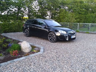 Opel Insignia OPC St Aut