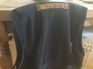 Browning invector DS chokes . Skydevest
