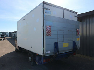 Peugeot Boxer 350L 2,8 HDi Chassis lang