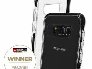 Piccadilly Samsung Galaxy S8 bagcover
